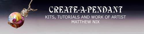 Create-A-Pendant