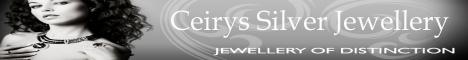 Ceirys Silver Jewellery