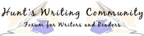 Hunt's Writing Community