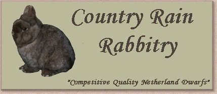 Country Rain Rabbitry