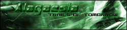Alagaesia: Trails of Tomorrow