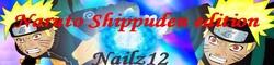 NARUTO:SHIPPUDEN EDITION