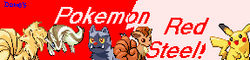 Pokemon Red-Steel