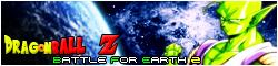 Dragon Ball Z - Battle for Earth 2!