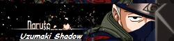 Naruto Uzumaki Shadow