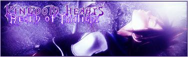 Kingdom Hearts: Realm of Twilight