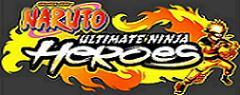Naruto:Ulimate Ninja Heroes