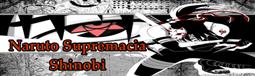 Naruto Supremacia Shinobi