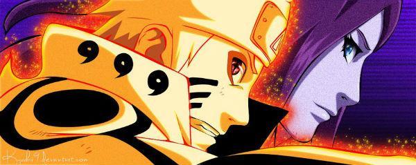 Naruto Supreme Chaos