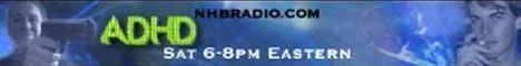 ADHD Radio!