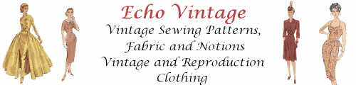 Echo Vintage