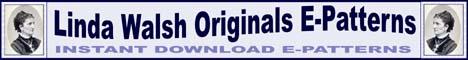 Linda Walsh Originals E-Patterns