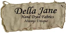 DellaJane - Cloth and Patterns