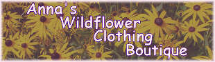 Anna's Wildflower Clothing Boutique