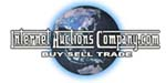 Internet Auctions Company - eBay