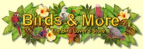 Birds & More