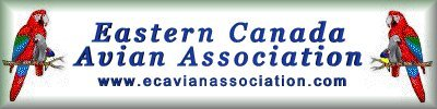 Eastern Canada Avian Association