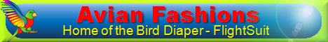Avian Fashions