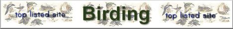 Birding Toplisted