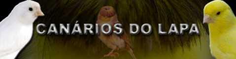 Can�rios do Lapa