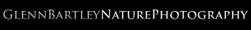 Glenn Bartley Nature Photography