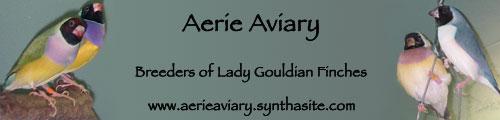 Aerie Aviary