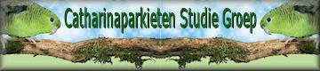 Catharinaparkieten Studie Groep