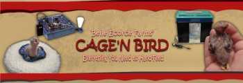 Cage'N Bird