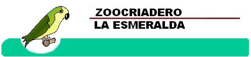 Zoocriadero la Esmeralda