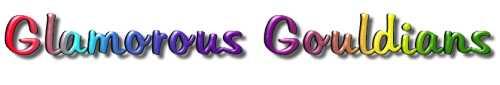 Glamorous Gouldians & Supplies