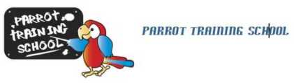 Parrot Training School