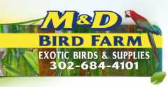 M and D Bird Farm