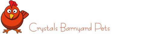 Crystals Barnyard Pets
