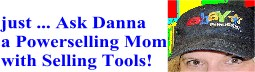 eBay Store : Ask Danna