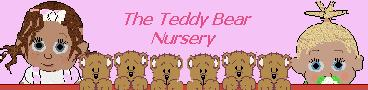 The Teddy Bear Nursery