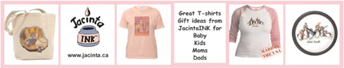 Baby Gift, CHildren gifts JacintaINK