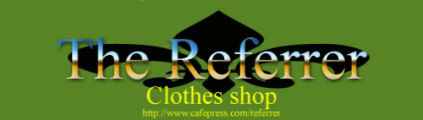 referrer clothes shop