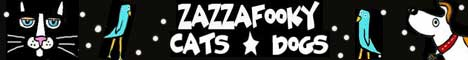Zazzafooky
