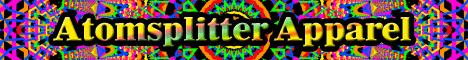 AtomSplitter Apparel