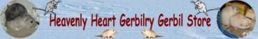Heavenly Heart Gerbilry Gerbil Store