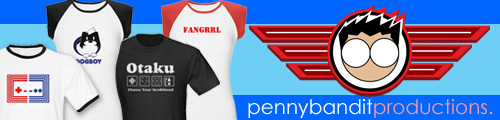 The Official pennybanditproductions. Swag Store