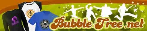 BubbleTree - Imagination Burst
