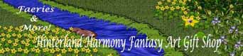 Hinterland Harmony Fantasy Art Gift Shop