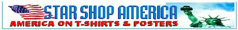 American T-Shirt Designs - Gift Art Shopping USA