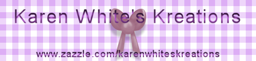 Karen White's Kreations