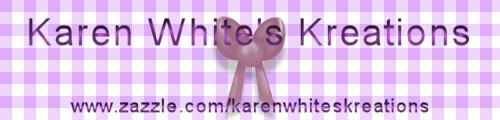 Karen White's Kreations