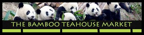 Bamboo Teahouse Market