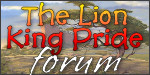 The Lion King Pride Forum