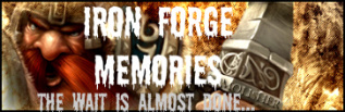 IronForgeMemories