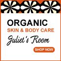 Organic Skin & Body Care